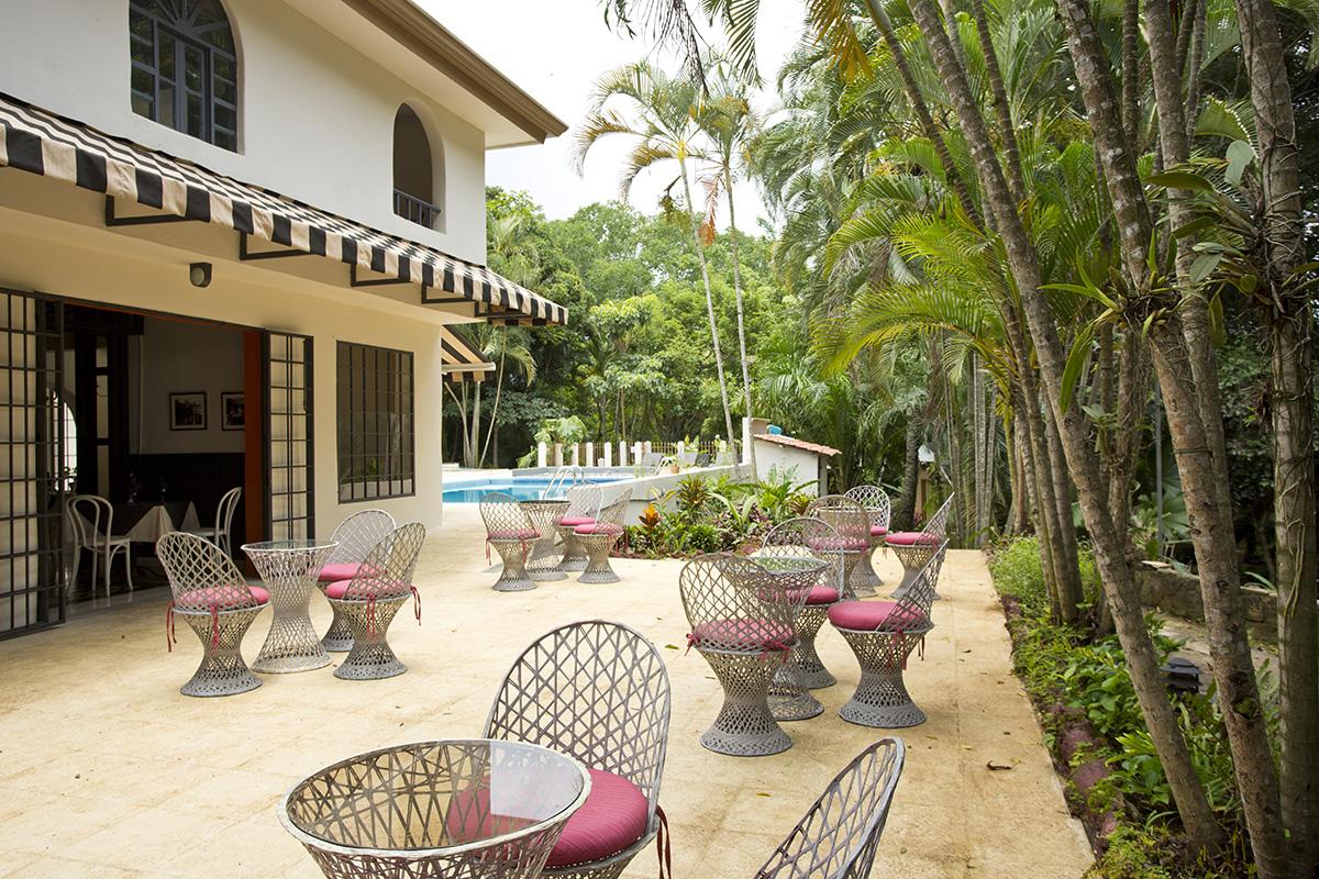 Hotel Villa San Ignacio Alajuela