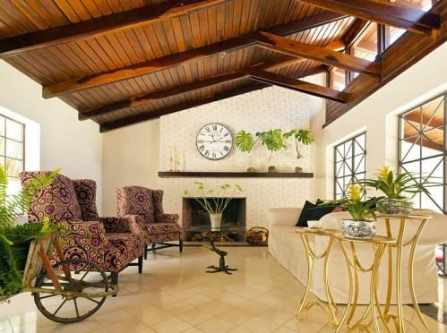 Villa San Ignacio Meeting Rooms