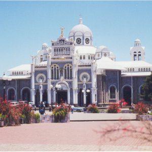 Basilica d los Angeles
