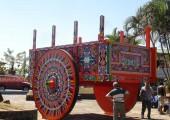 Doka farm trailer