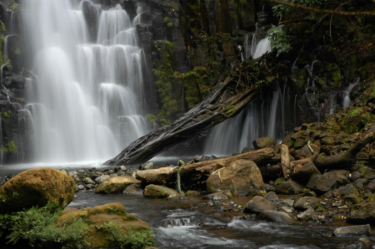 Los Chorros Waterfall Park Villa San Ignacio Hotel