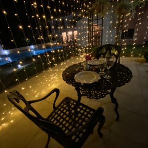 LIMITED TIME: Romantic Alajuela Hotel & Restaurant Package