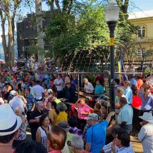 ¿Visitando Alajuela? Los top 5 lugares para visitar en el centro histórico